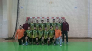 Hentbol Play Off (4)