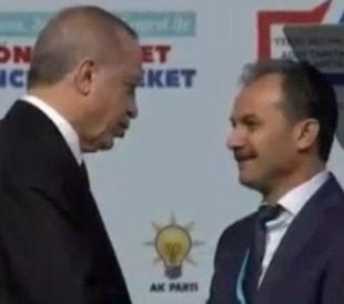 Ak Parti'nin Adayı Dr. Kılınç Oldu